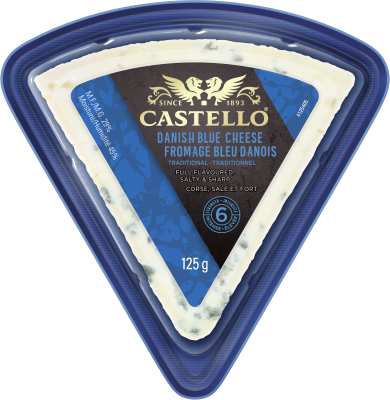 Castello® Fromage Bleu Danois Traditionnel
