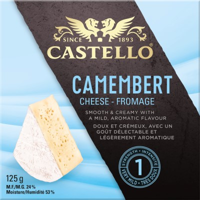 CASTELLO® CAMEMBERT