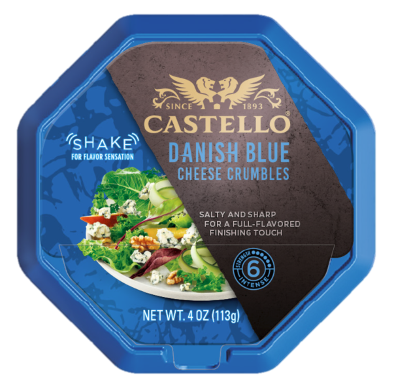 Castello® Crumbled Blue