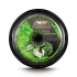 Castello® CHIVES & SPRING ONION CREAM CHEESE RING 125G