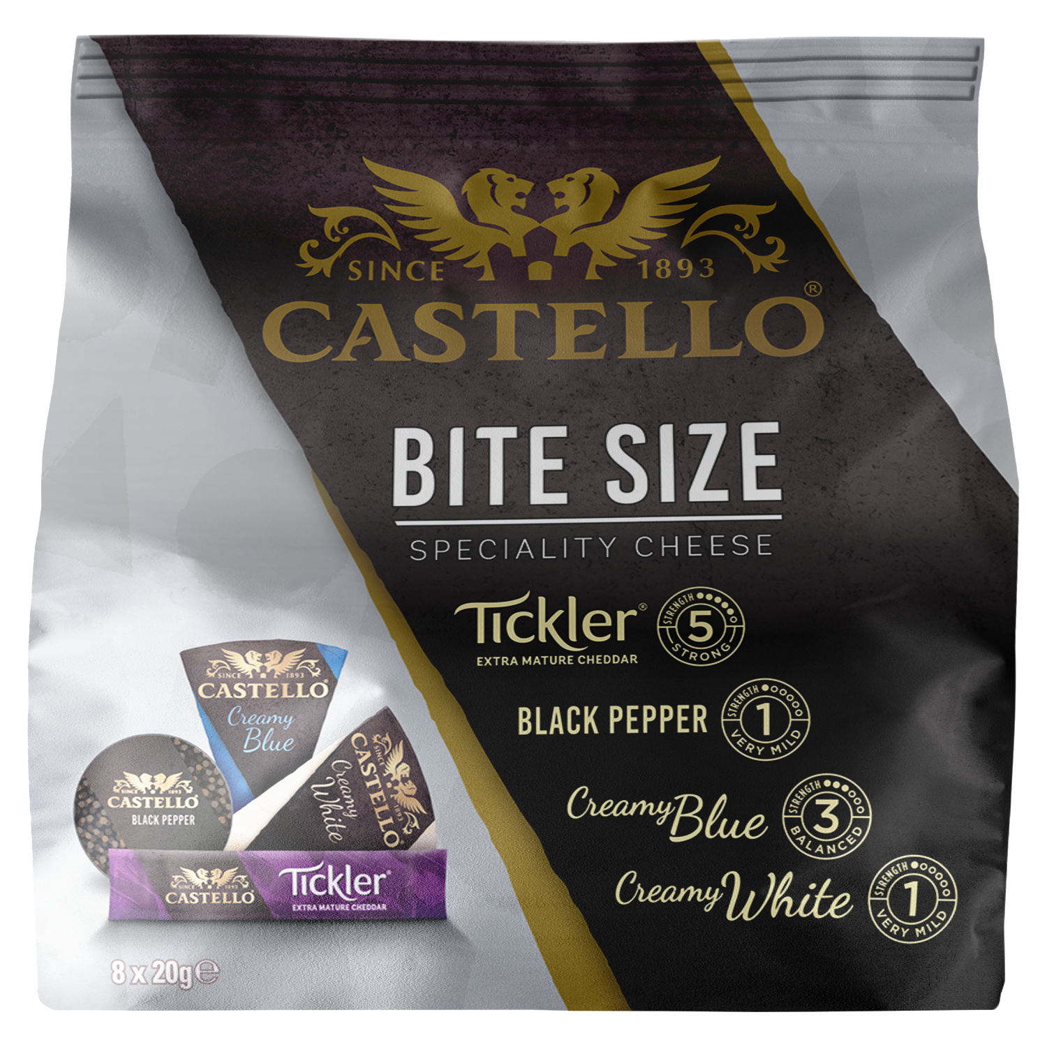 Castello® Selection Pack