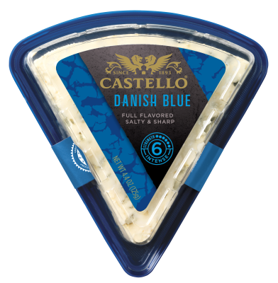 Castello® Traditional Danish Blue